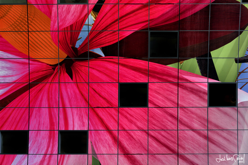 Colorful geometries: a stake on formalism