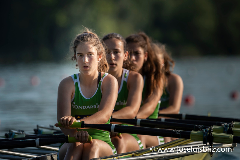 Rowing life - A visual statement