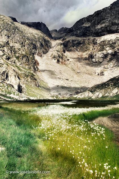 Pirineos en 35 mm: Pleta dels Arenals (Remuñe)