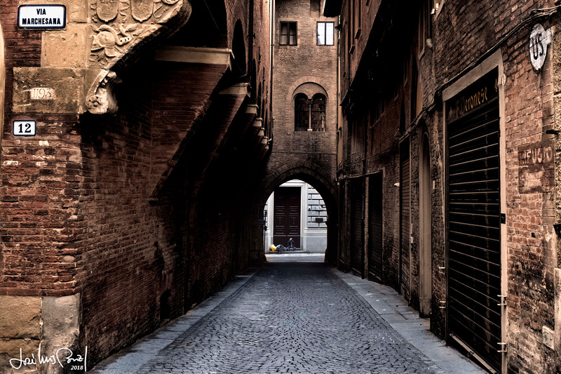 Via Marchesana 12
